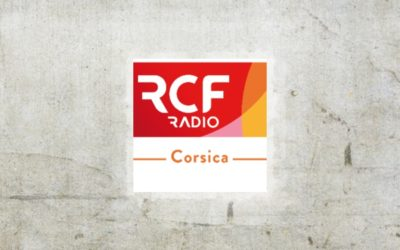 Interview for RCF Corsica